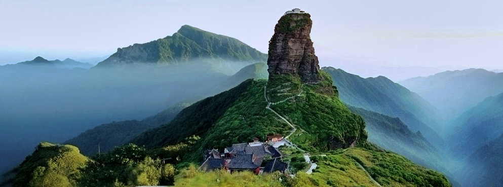 贵州印江有那些风景