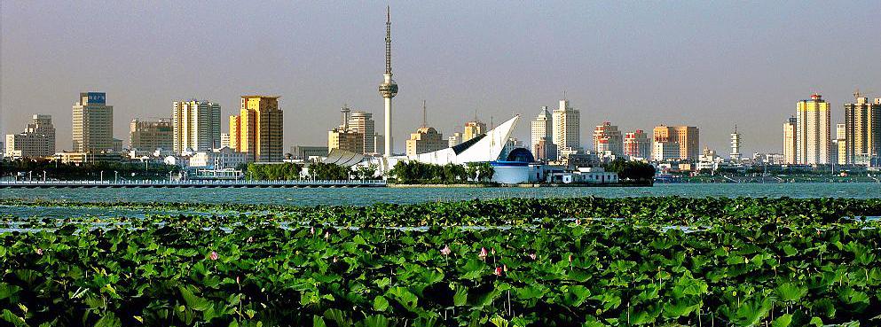 徐州市-泉山区-云龙湖风景区(5a)