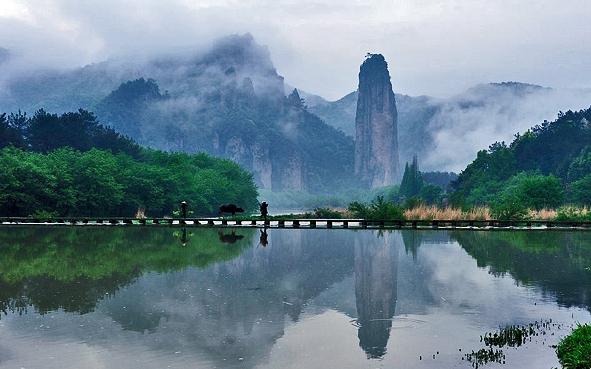丽水市-缙云县-仙都国家风景名胜区|唐-清|摩崖|中国非遗|轩辕黄帝