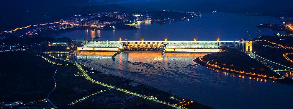 宜昌市-夷陵区-三斗坪镇-长江|三峡大坝风景旅游区|5a