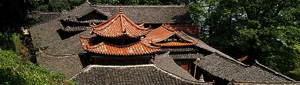 绥宁县神坡山风景区